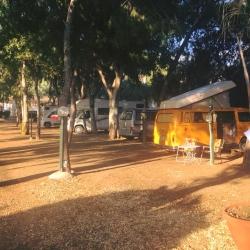 Campeggio Paradiso Del Mare Glamping Resort